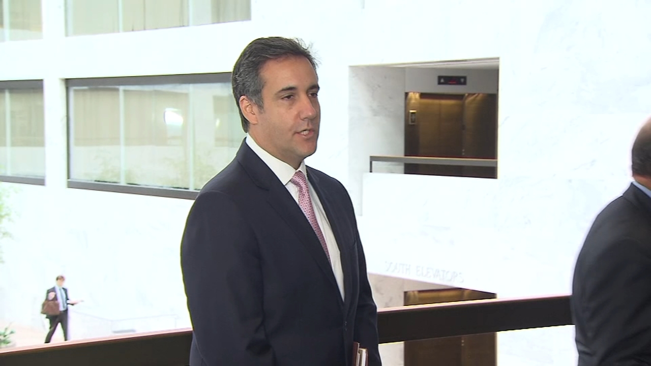 Michael Cohen, a lawyer who made his career protecting President Donald Trump, was sentenced to 36 months in prison Wednesday.