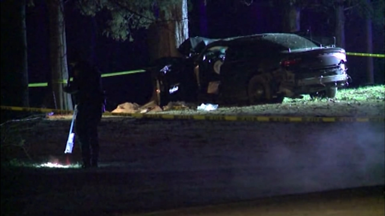 A police officer from Charlestown, Indiana was killed while chasing a suspect Thursday night, Indiana State Police said.