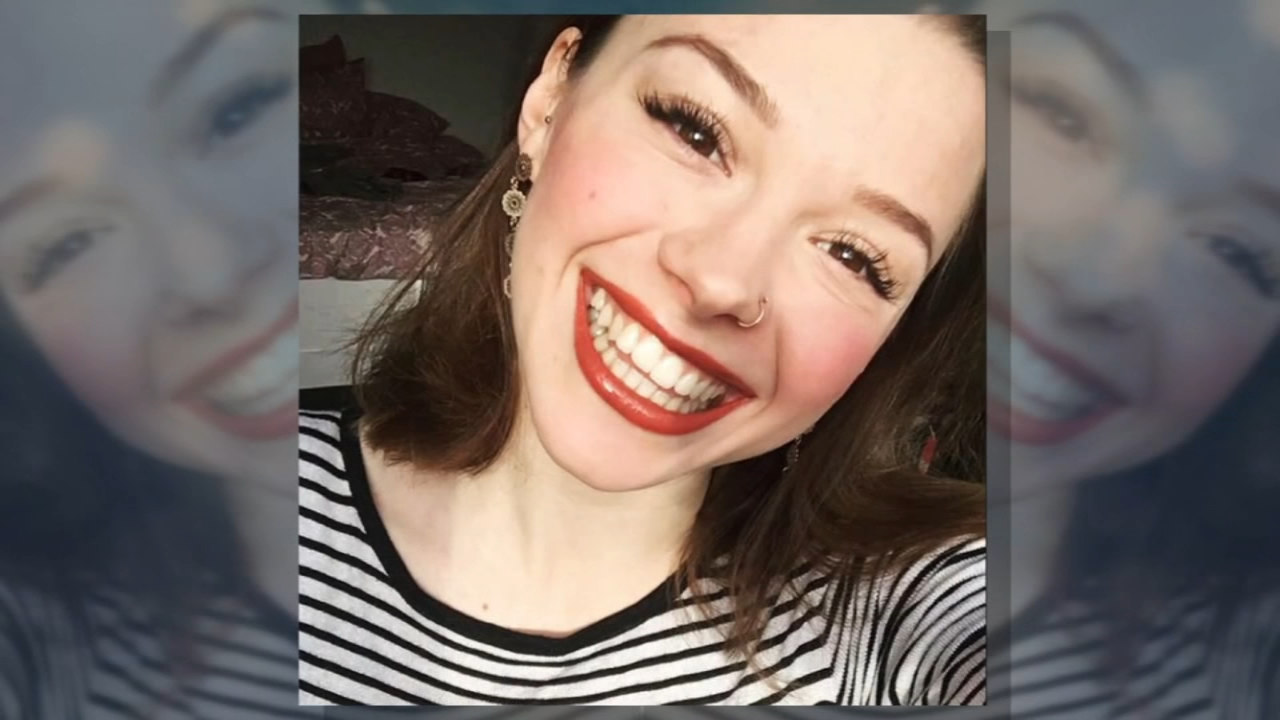 An American student living in the Netherlands was found stabbed to death in her apartment in Rotterdam, Netherlands.