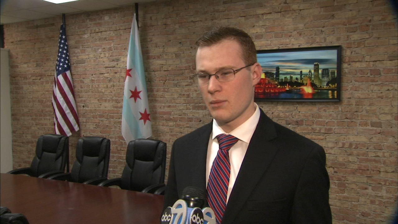A 19-year-old DePaul University student will stay on the ballot in the race for 13th Ward alderman after a challenge by a top ally of House Speaker Mike Madigan is dropped.
