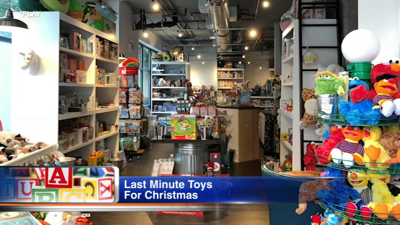 If youre struggling to find the right toy for the child on your list, you?re in luck.