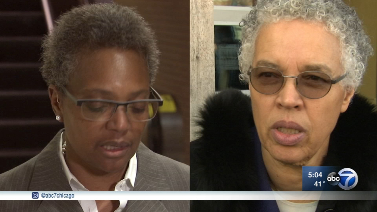 The battle over mayoral petitions began to heat up in recent days.