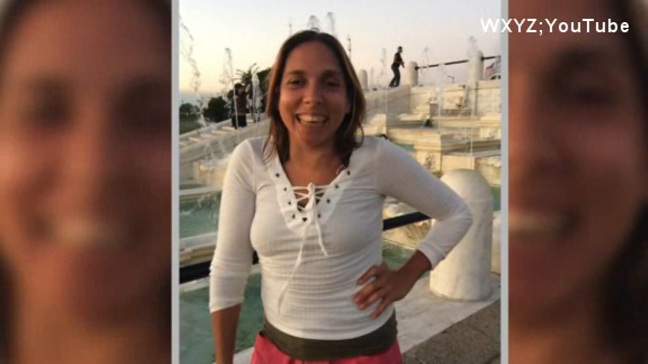 A woman from the Detroit area has gone missing after traveling to Peru for a wedding.