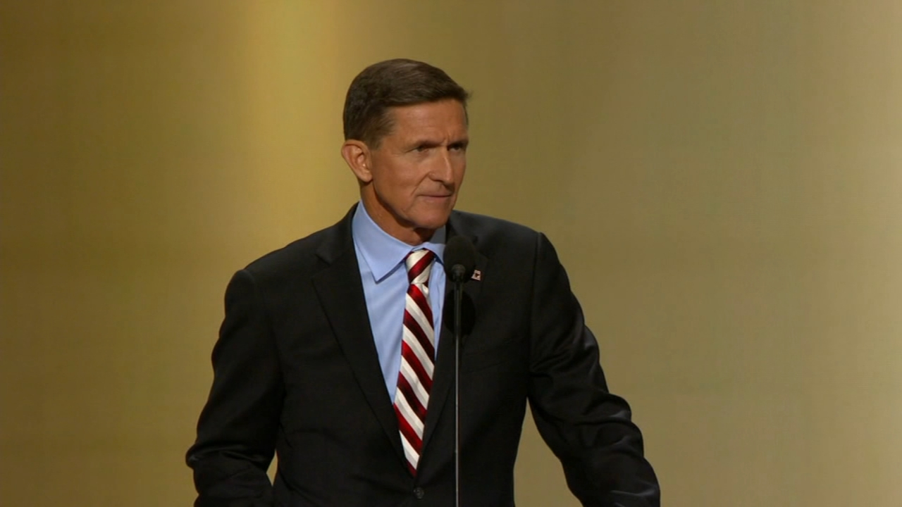 Michael Flynn, the highest ranking member of the Trump Administration convicted of a crime, will find out today if hes going to prison for lying to the FBI.