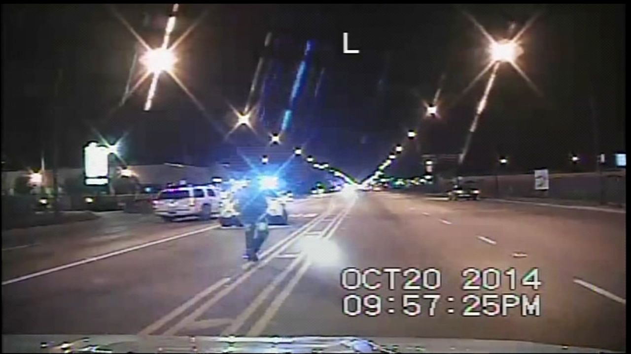 A judge has moved the hearing for 3 CPD officers accused of cover-up in the Laquan McDonald shooting to Jan. 15