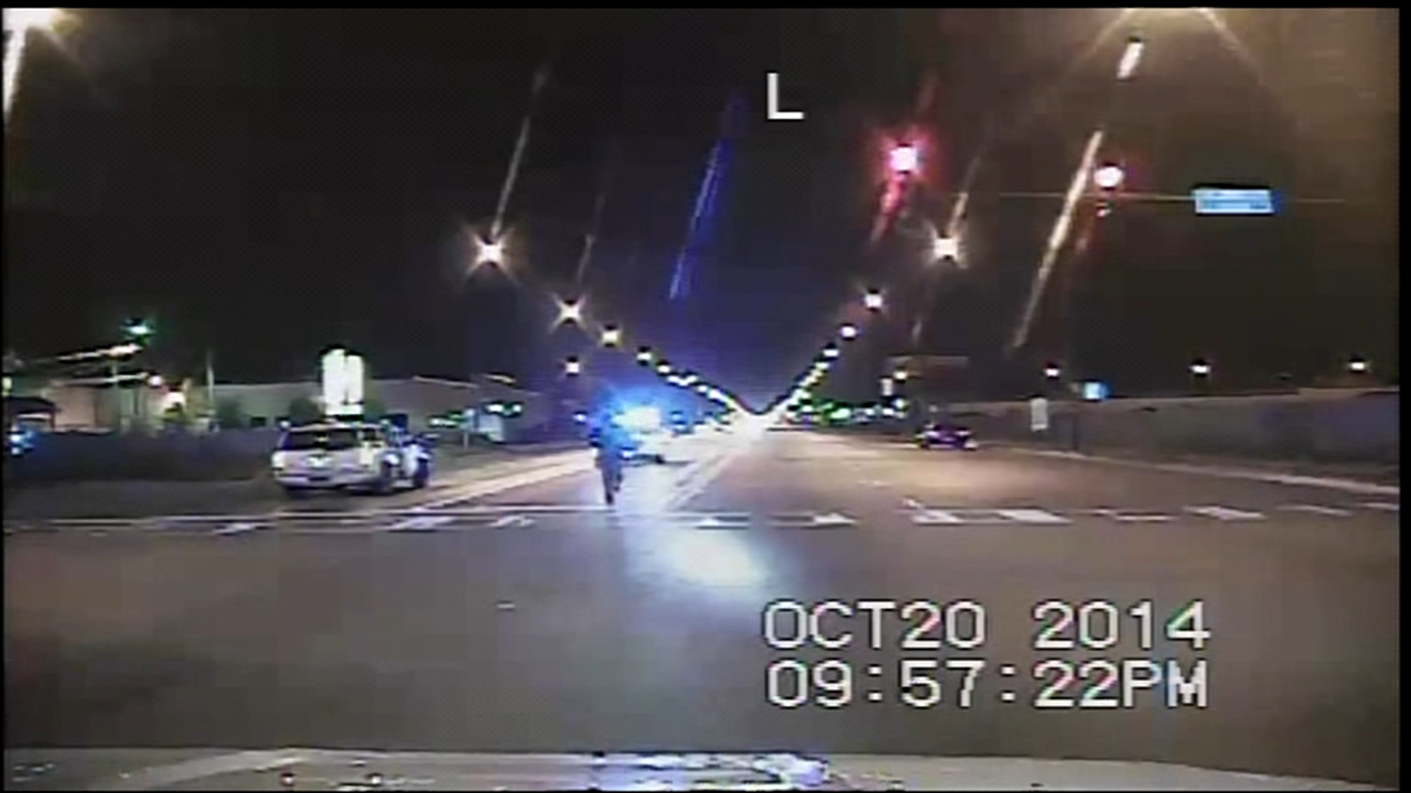 The three Chicago police officers accused of conspiring to cover up the deadly shooting of Laquan McDonald will be back in court Wednesday.