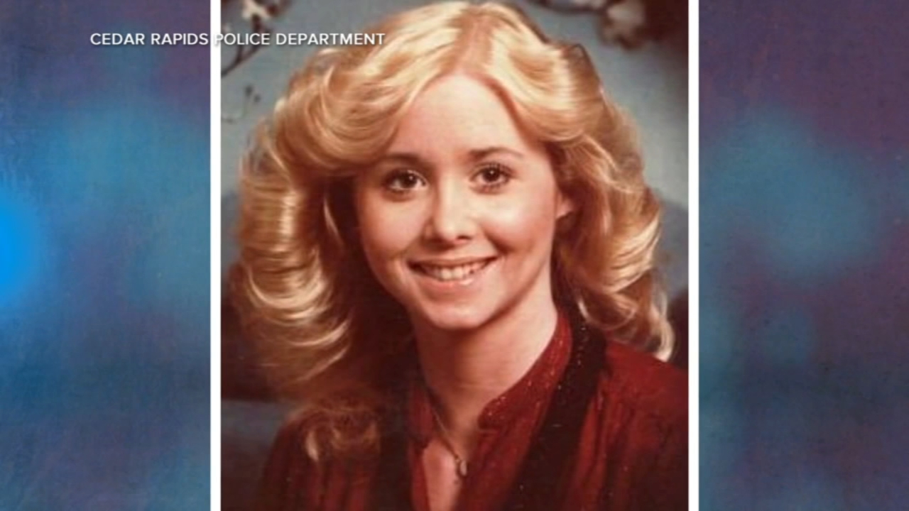 A man was arrested Wednesday in the killing of Michelle Martinko, 39 years to the day after the 18-year-old was brutally murdered in an Iowa mall parking lot.