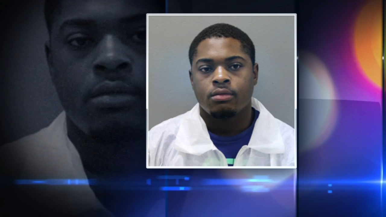 Edward Brown fired shots that led fallen CPD Officers Marmalejo and Gary on the chase that ended in their deaths.