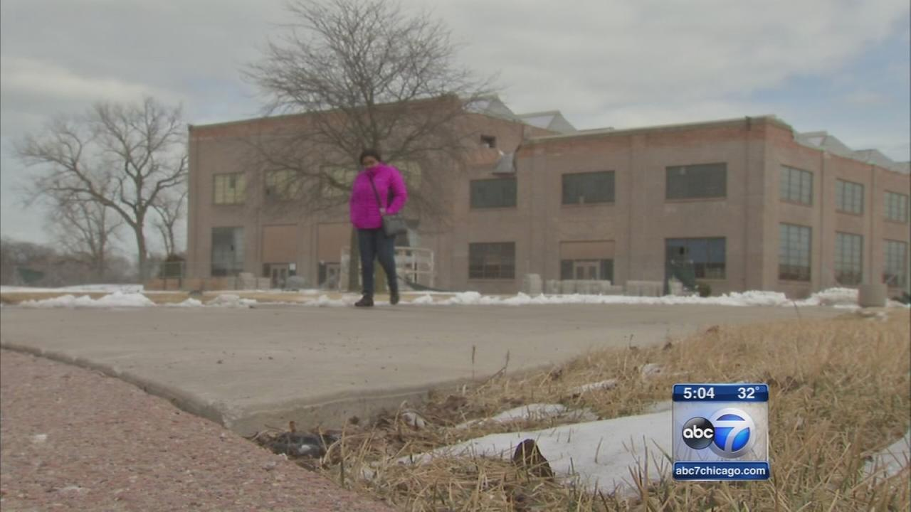 Possible layoffs planned for Chicago State University amid budget crisis