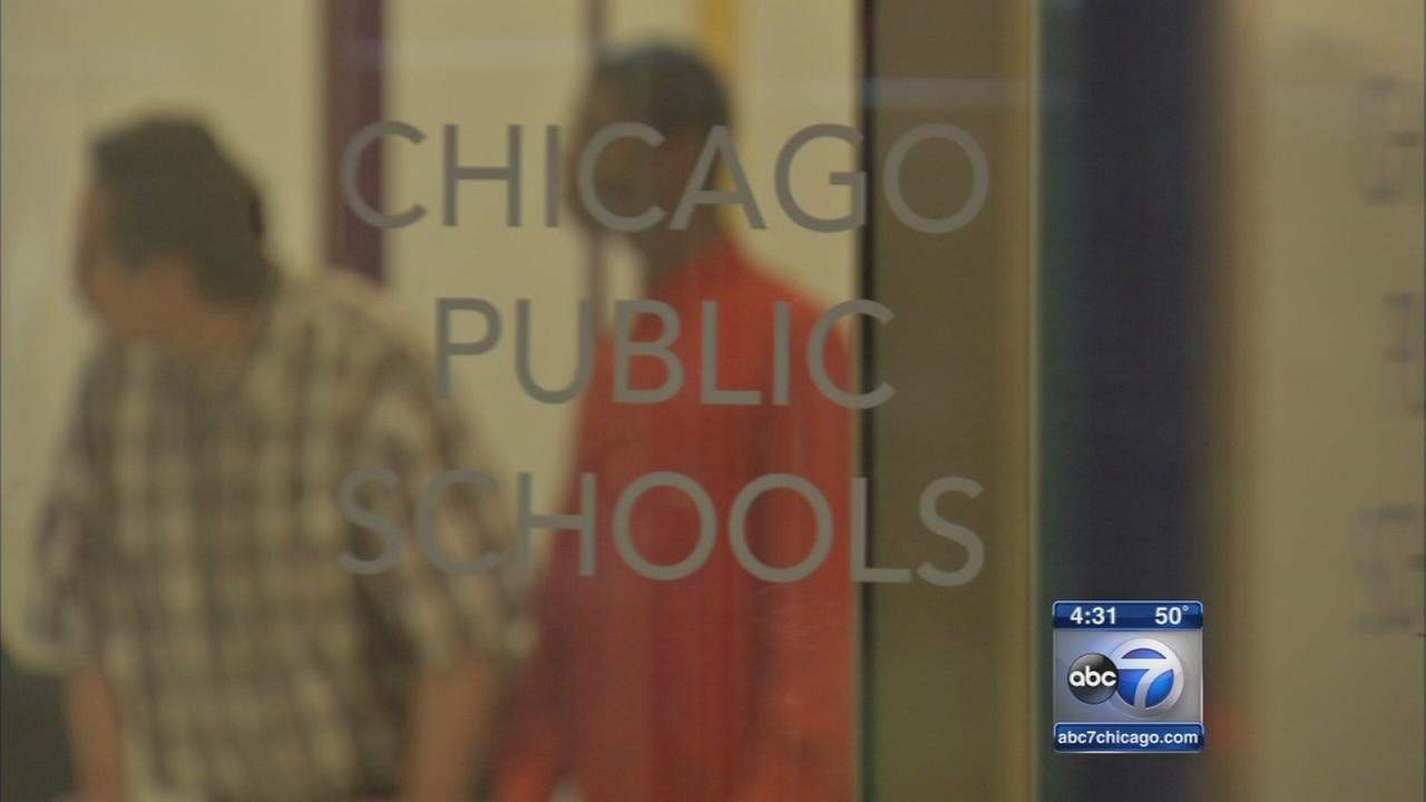 CPS lays off 62 as part of midyear cuts