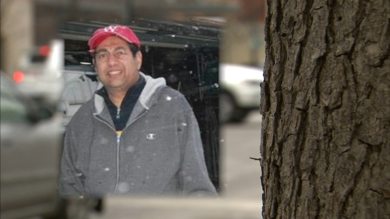 Anis Tungekar died after he got into an argument with the Uber driver in the West Loop neighborhood.