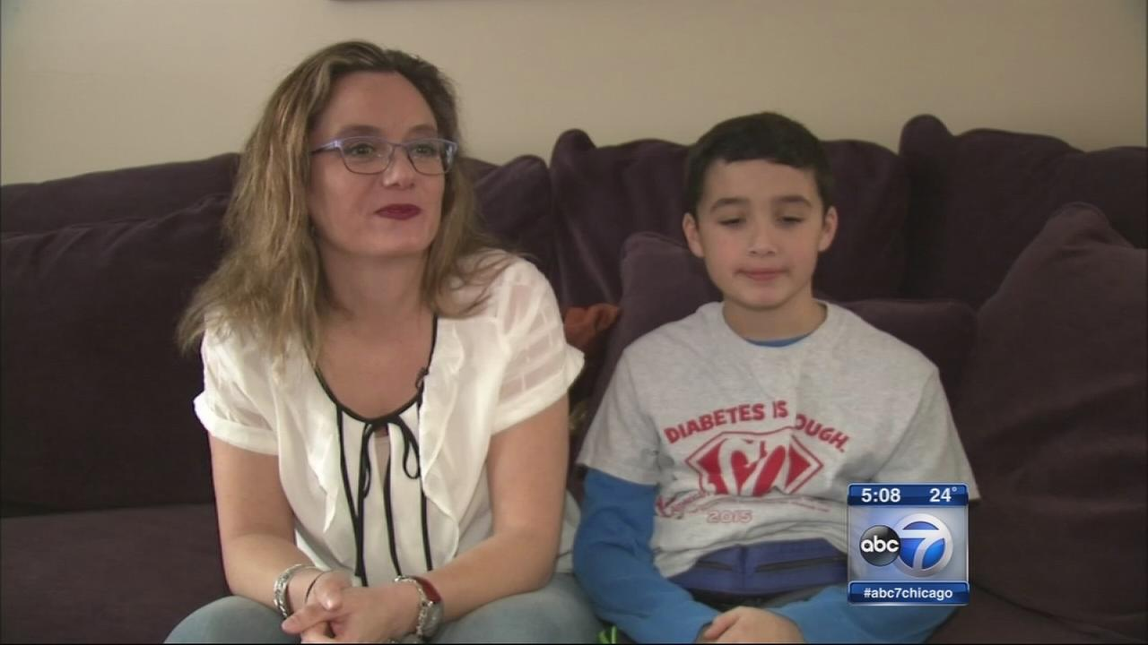 Parents say son denied summer camp entrance because of diabetes
