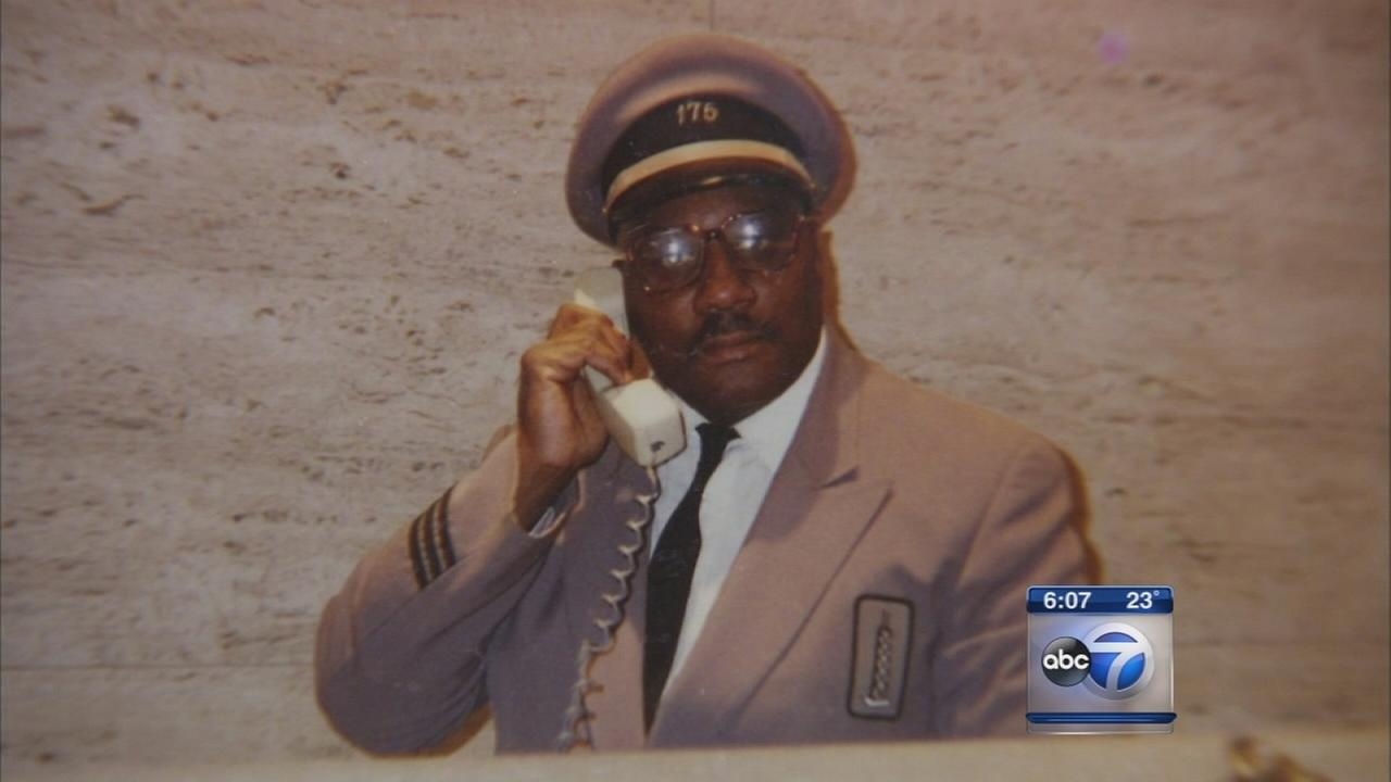 Doorman alone on hot seat after Hancock fire