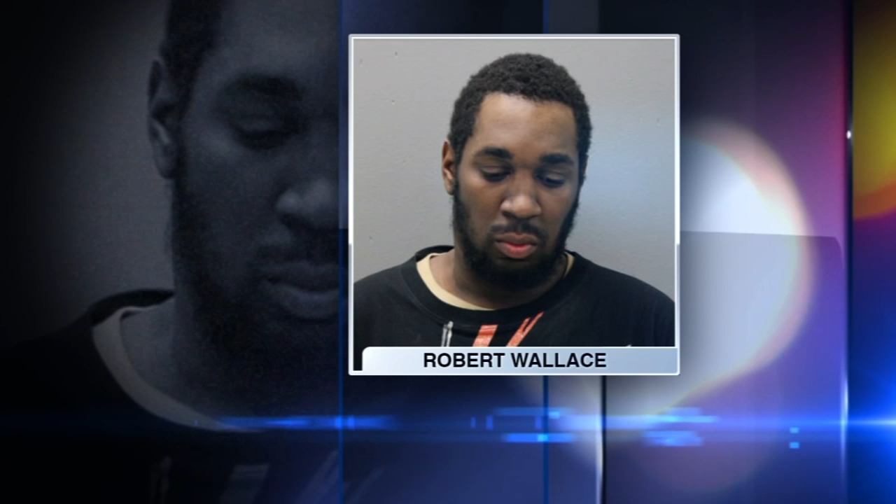 A man charged with murdering his mother, whose body was found stabbed in a garbage can Christmas Eve in the Morgan Park neighborhood, has been ordered held without bail.
