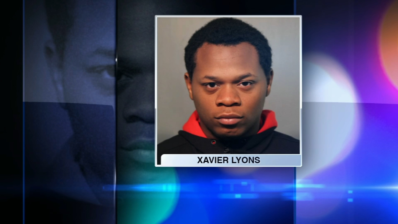 A man accused of robbing a woman in Lakeview and arrested on a CTA Red Line train in Lakeview Thursday afternoon has been charged.