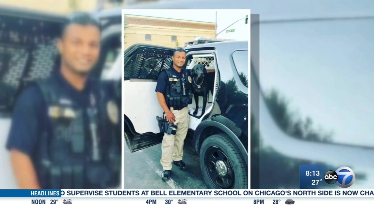 At least seven people have been arrested in connection with the murder of California police officer Ronil Singh.