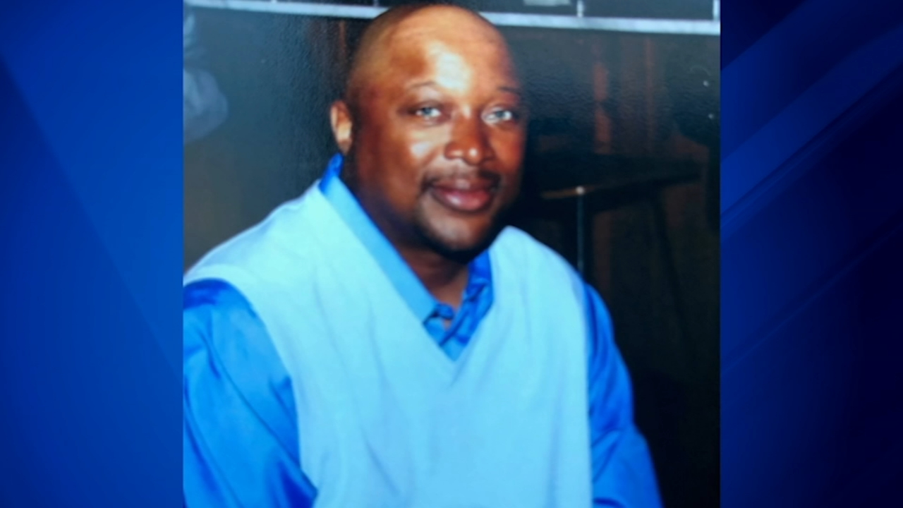 Terrell Webster, a 47-year-old roofer, was killed in a parking garage fire in Chicagos River North neighborhood.