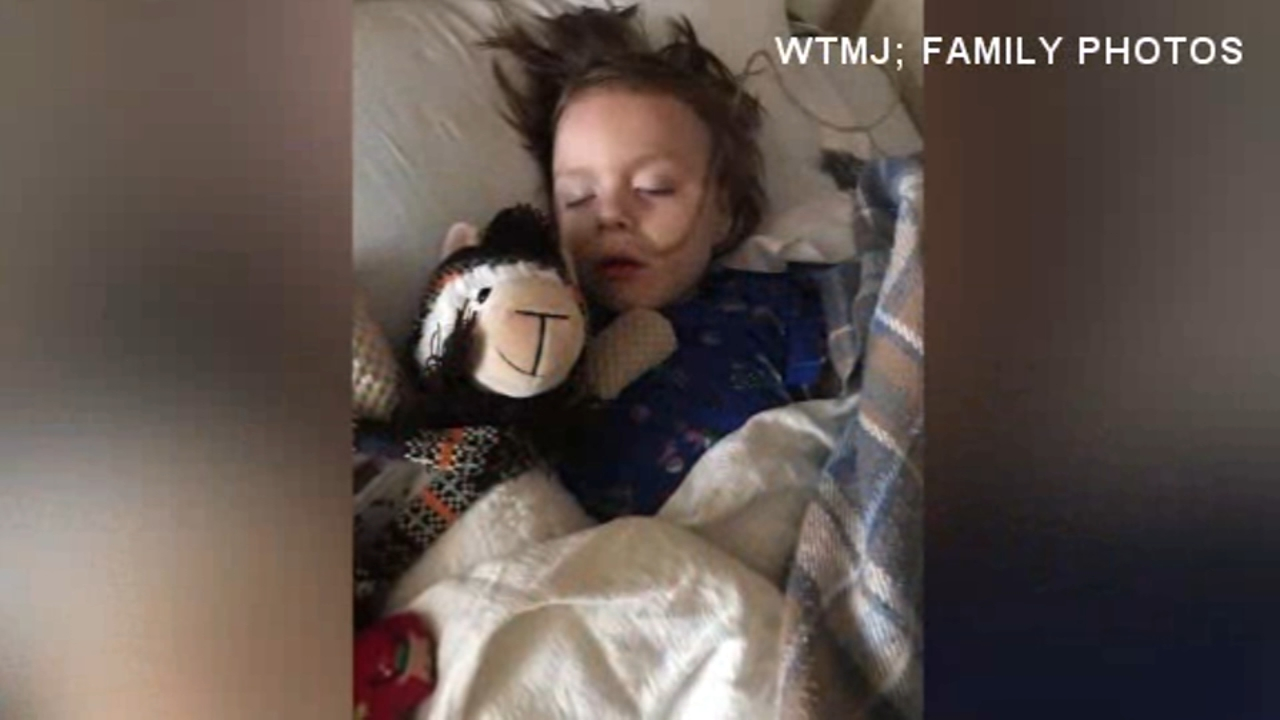 11 Year Old Boy Does Fortnite Dance After Killing Robbr Https Abc7ny Com Health Boy Hospitalized After Swallowing Magnets From Christmas Gift 4996760 Https Cdns Abclocal Go Com Content Wls Images Cms Automation Vod 123118 Wls Cnn Wis Boy Swallows Magnets Vid Jpg A 4 Year Old Wisconsin Boy Is