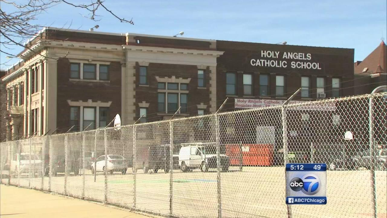 Holy Angels to re-open