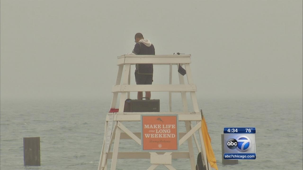 Recent drownings raise concerns about water safety