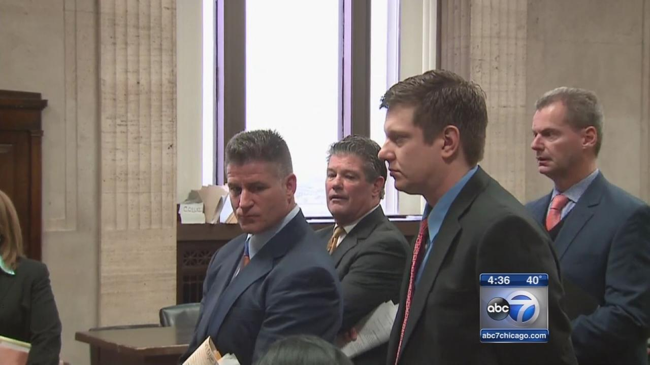 Lawyer asks for Jason Van Dyke to be excused from hearings