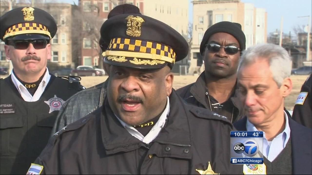 Mayor rejects police boards picks for next top cop