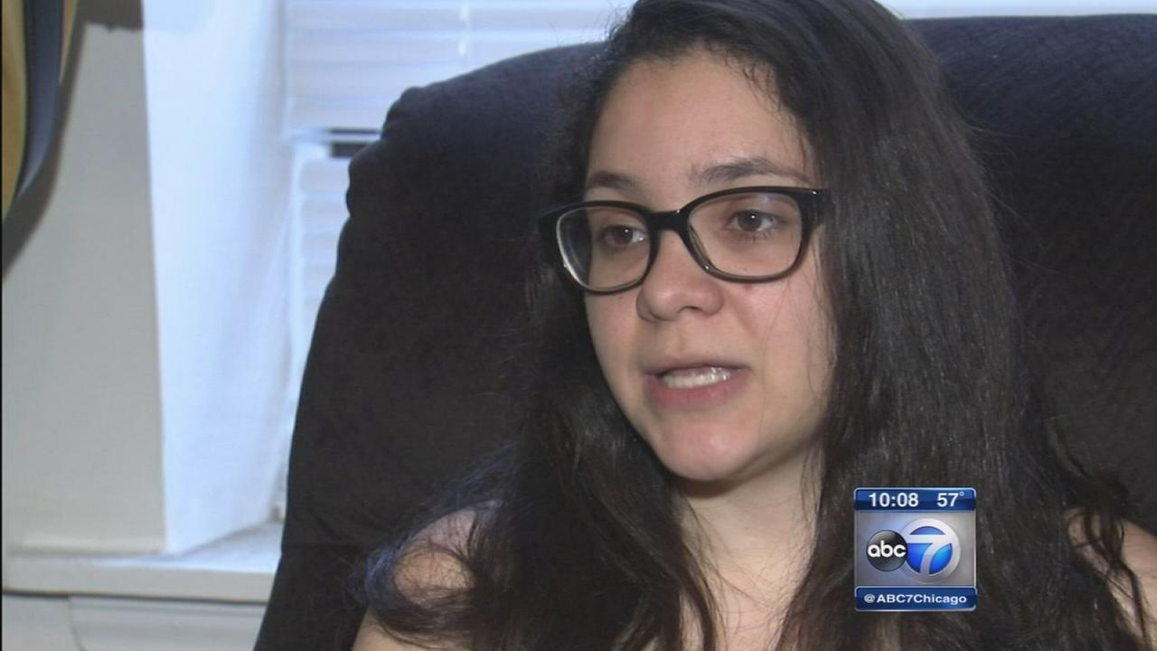 Chicago student survives terror attack