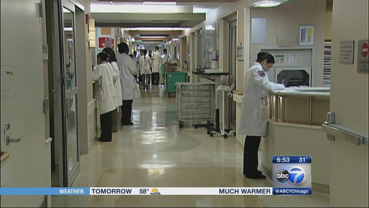 Commission formed to end healthcare disparities