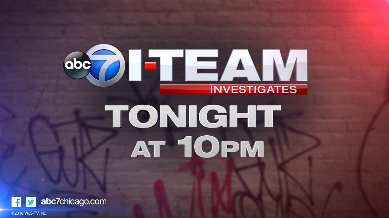 TONIGHT AT TEN: The I-Team takes you inside the Illinois nerve center tracking hate groups.