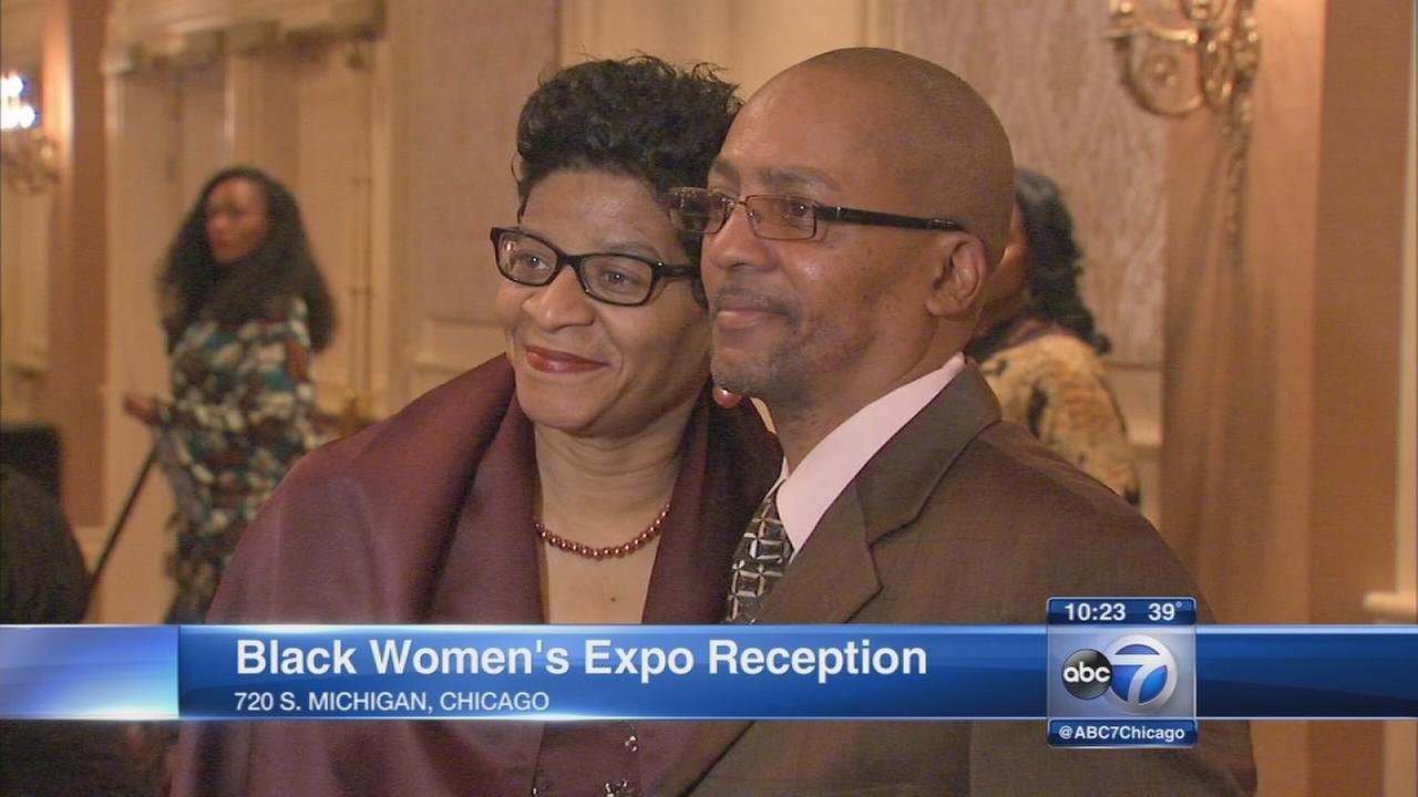 Sandra Bland honored posthumously by Black Womens Expo