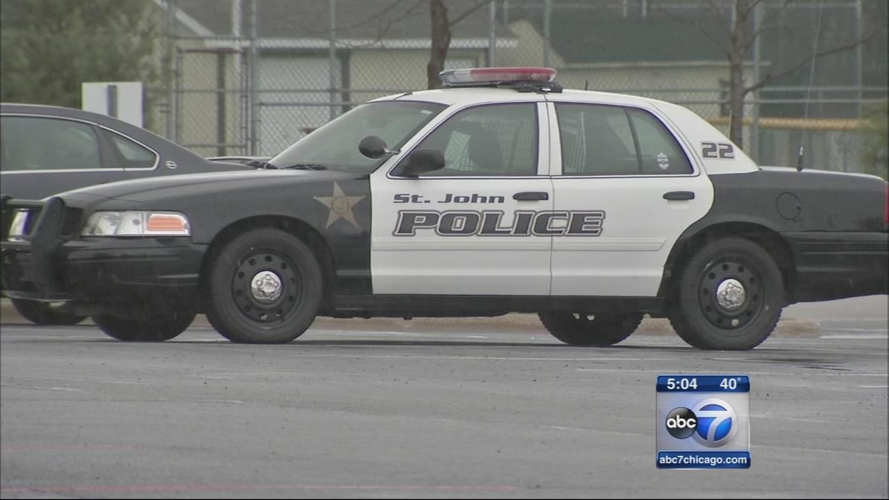 St. John police officer accused of racial profiling