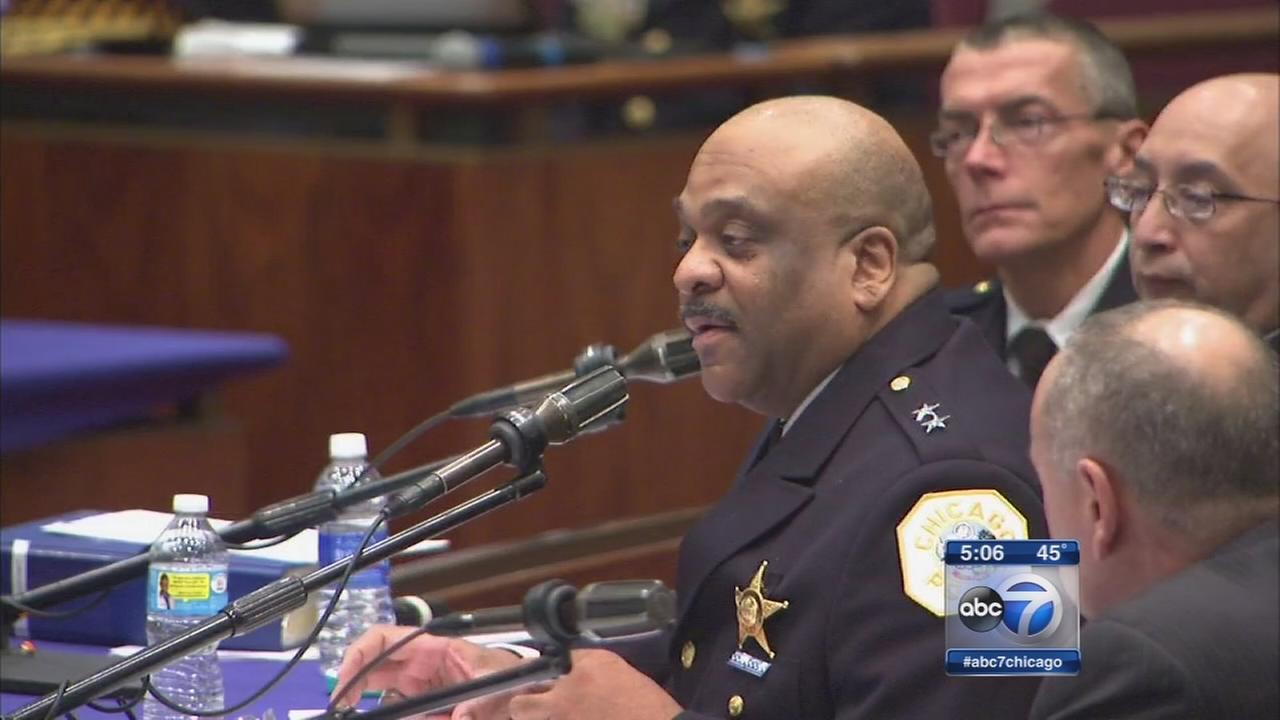 City council panel votes to fast-track Emanuel?s top cop pick