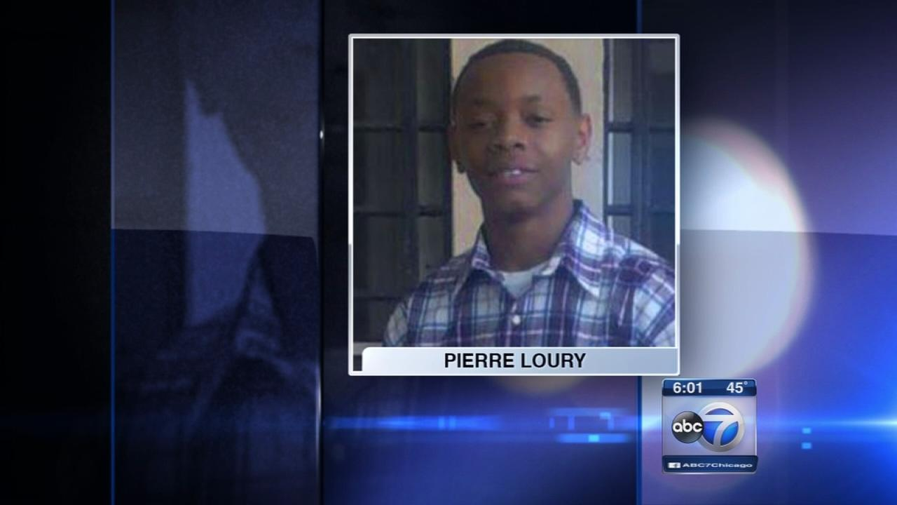 Teen fatally shot by CPD officer