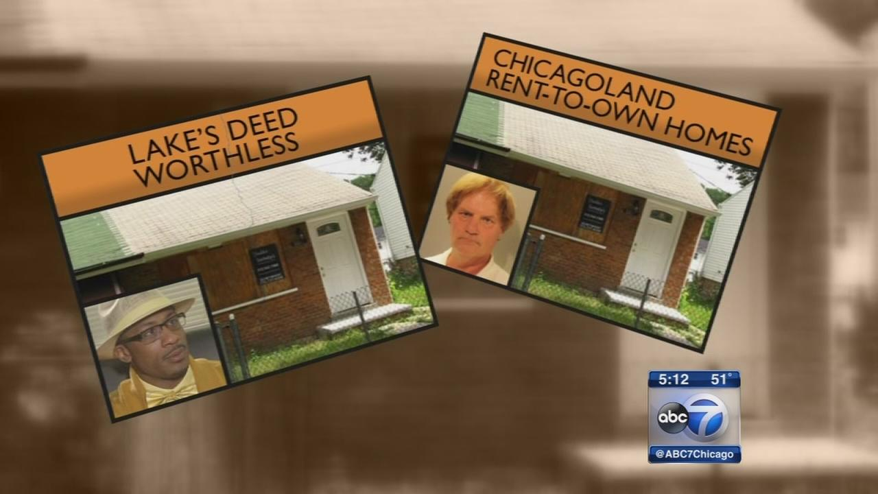 Homeowner gets proper deed to house after I-Team steps in