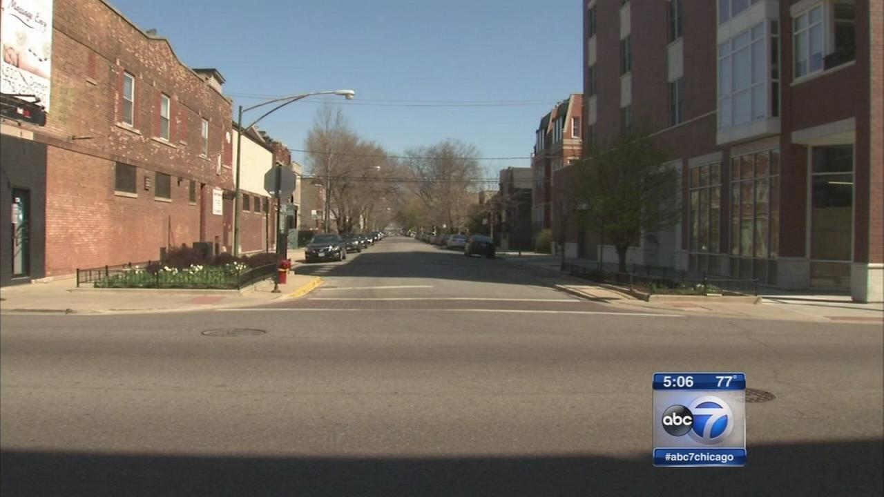 Police warn of violent muggings in Wicker Park