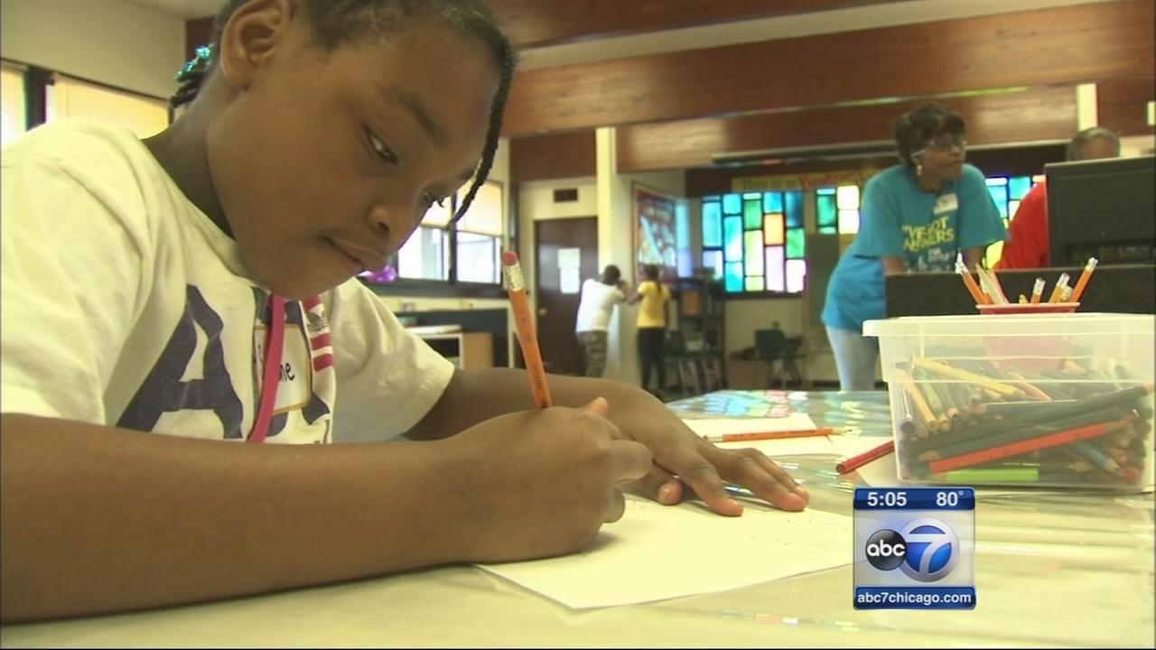 Safe Havens open to CPS students on spring break