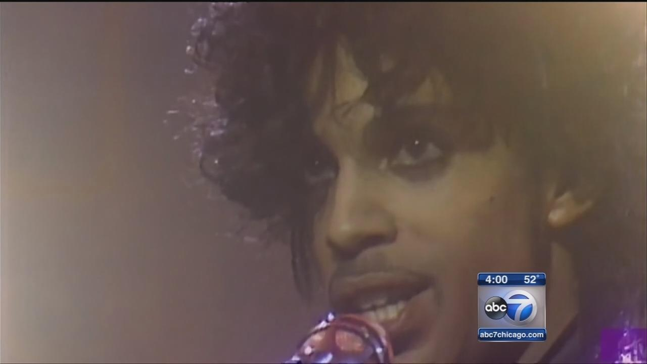 Prince autopsy conducted