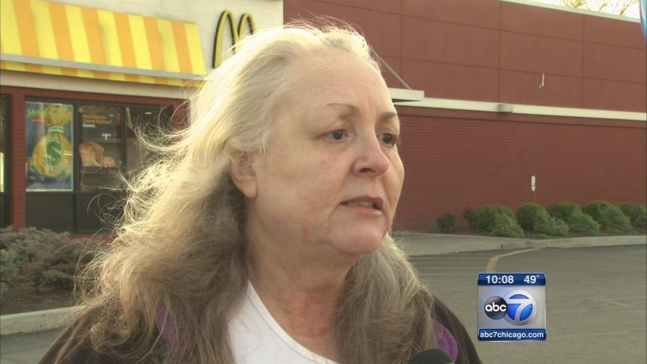 Victim says CPD were right in handling of robbery suspect