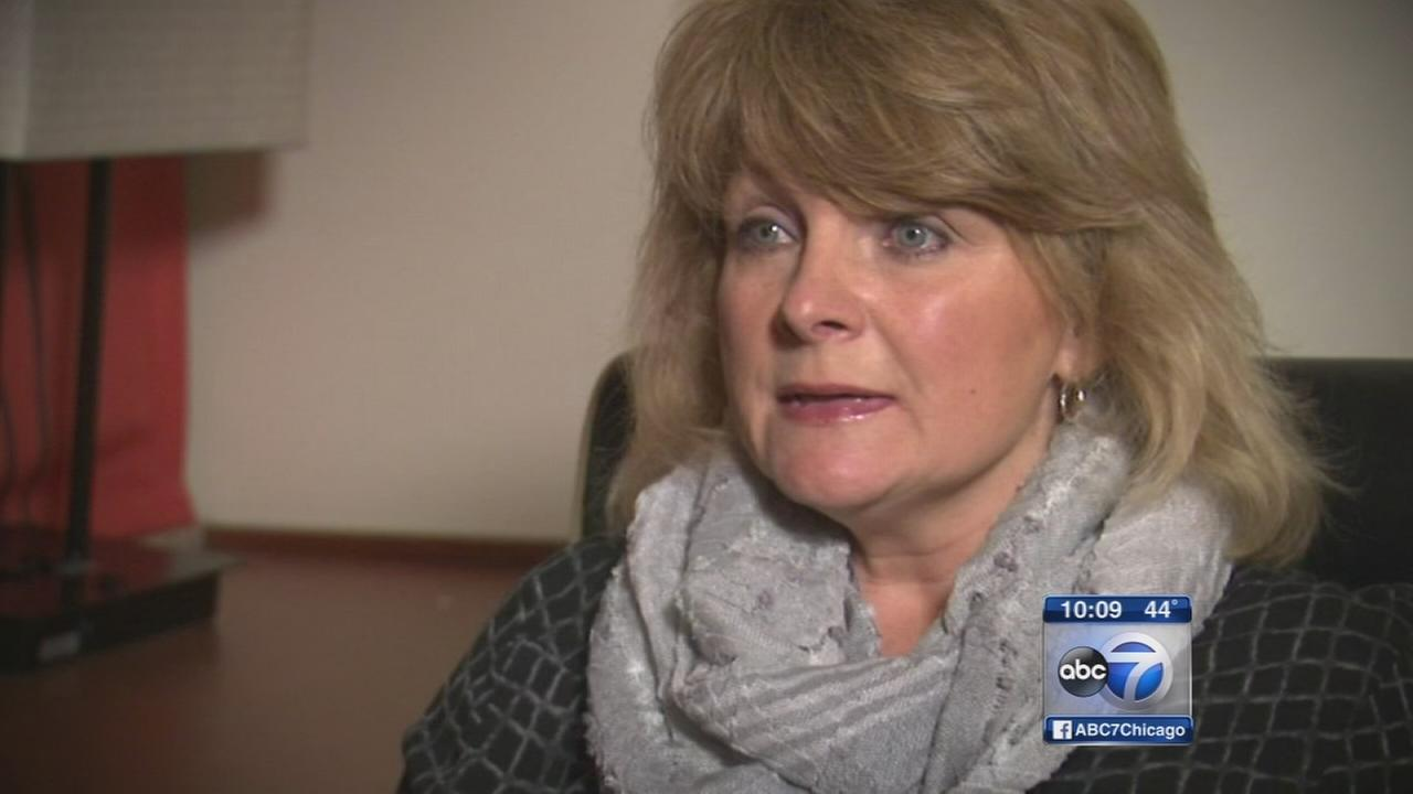 Sister of alleged Hastert victim speaks out