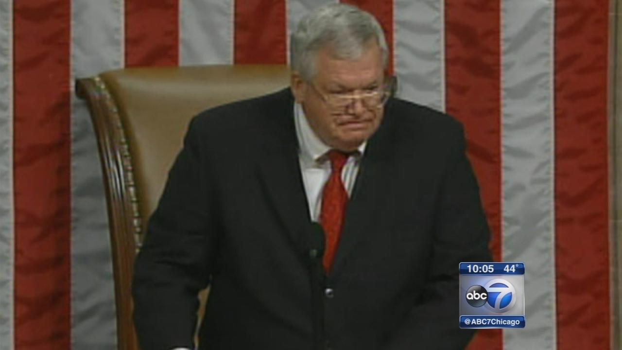 Community and politicians react to Hastert sentence