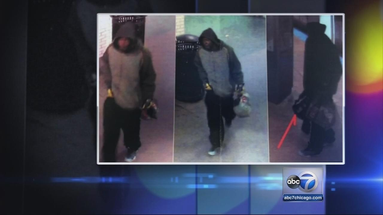 Robbery alerts issued overnight