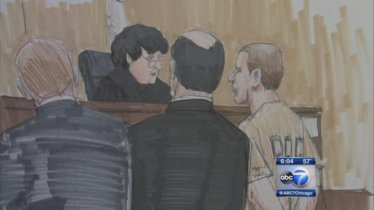Businessman accused of three rapes