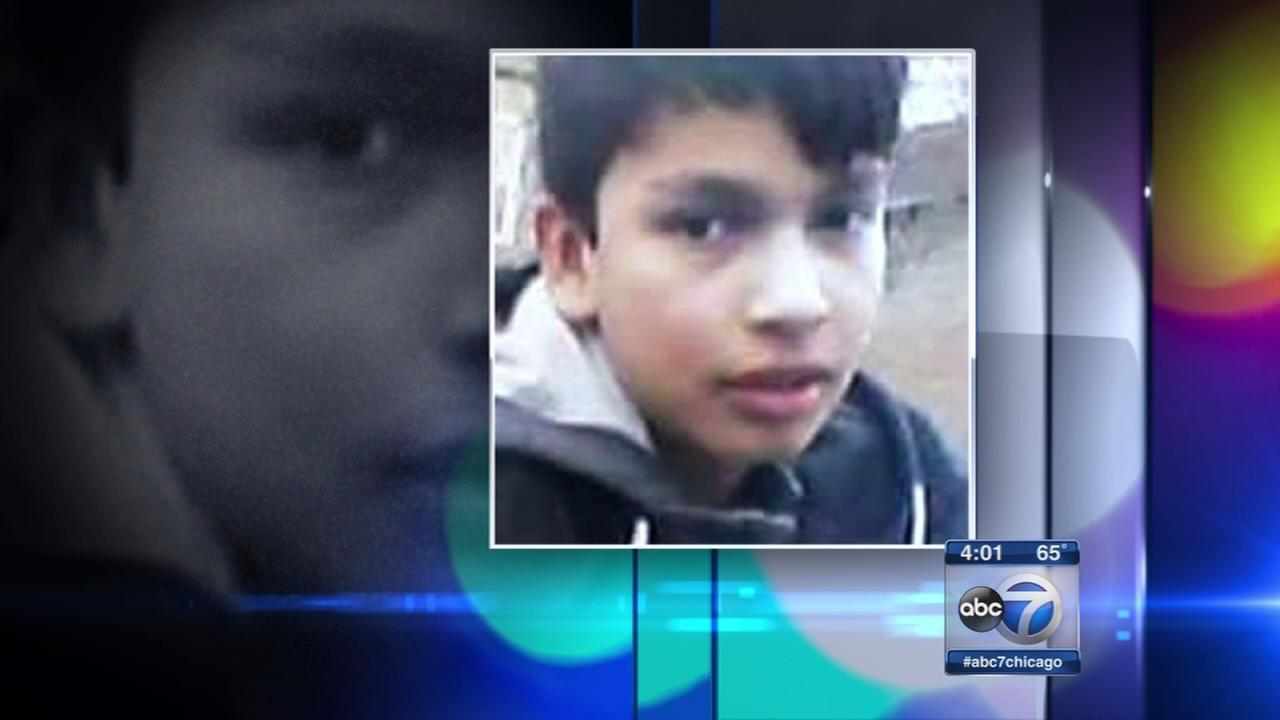 2 teens fatally shot within hours in Chicago identified
