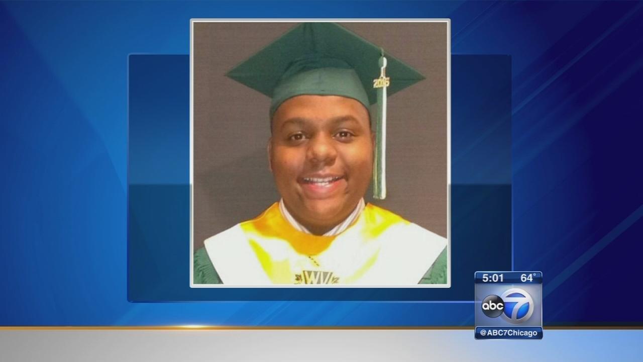 College student beaten in Iowa