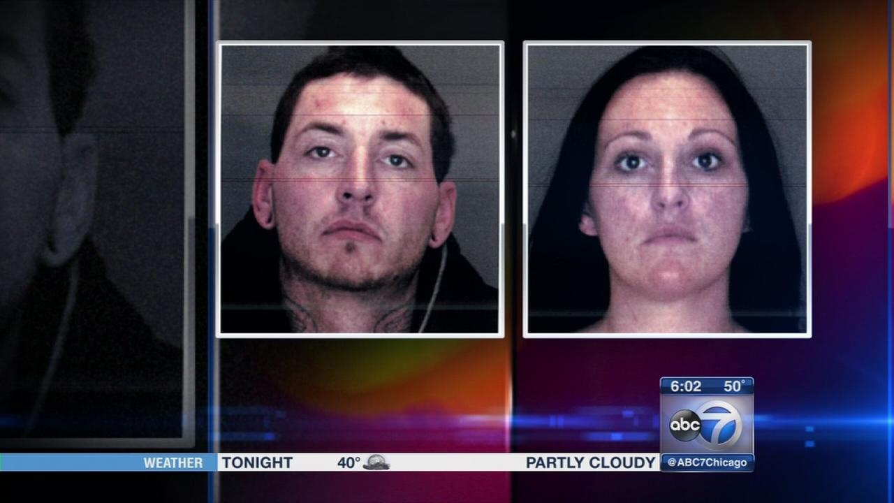 2 wanted for assault in CA in custody after Galena shooting