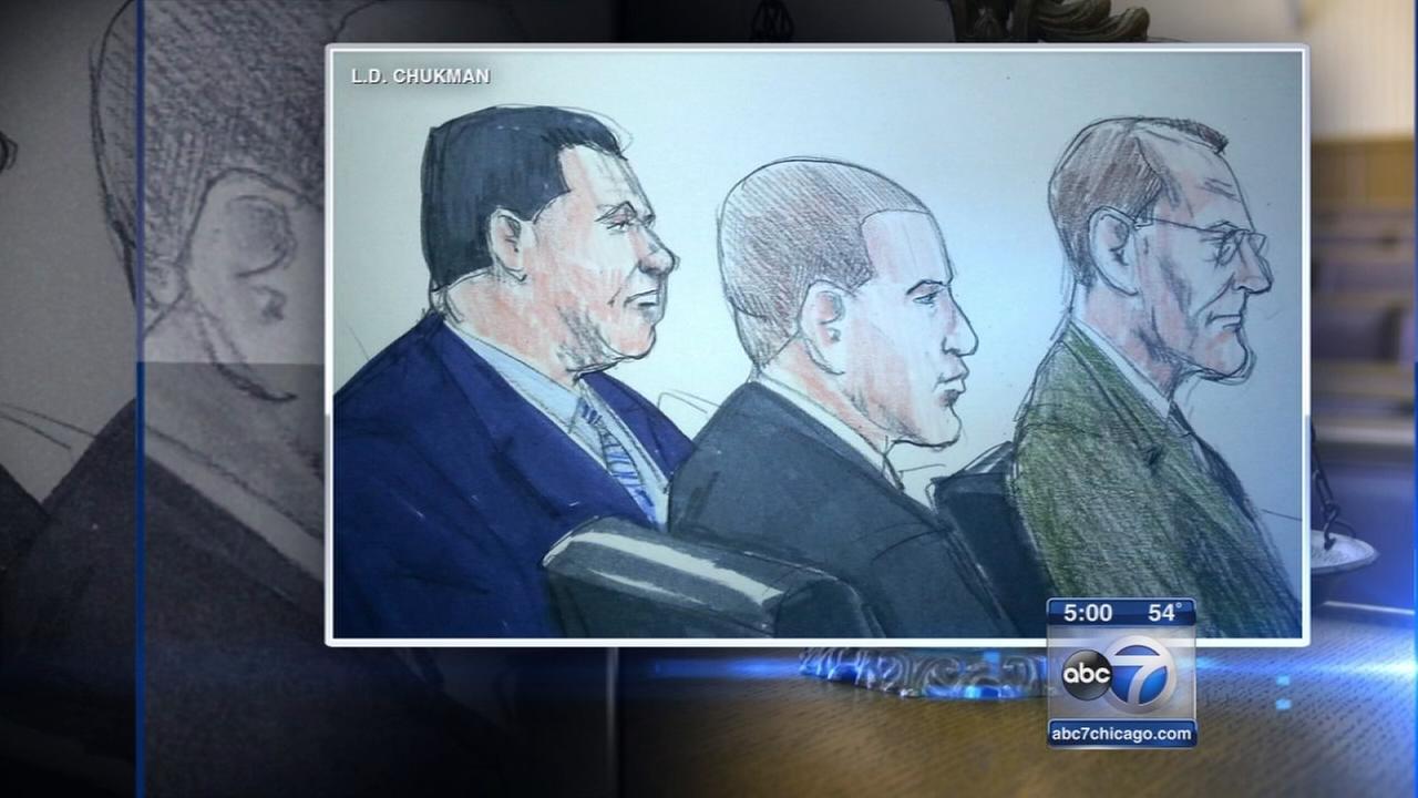 Trial begins in case of man shot 11 times