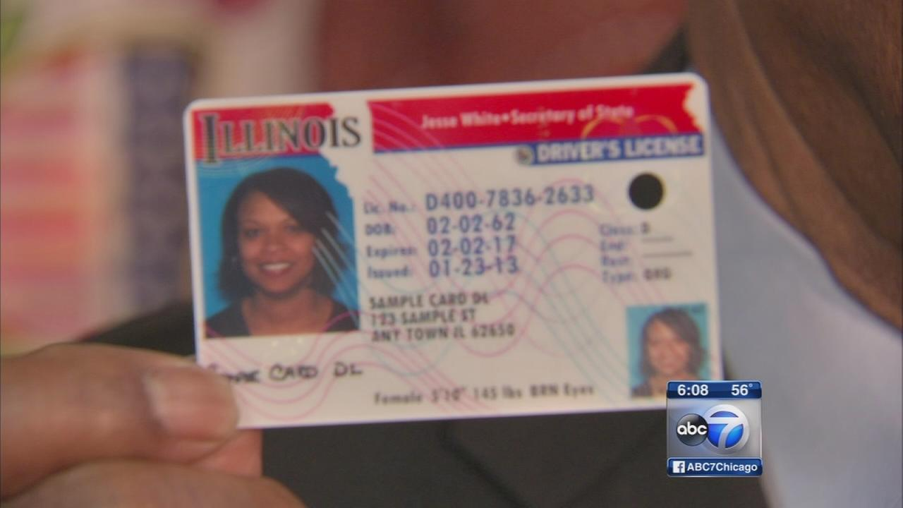 Illinois State Id Card Status Cardfssnorg