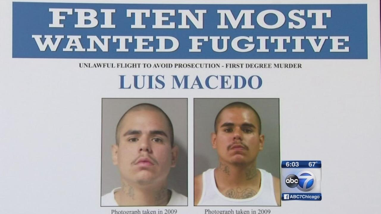 Suspect in Chicago teen?s murder added to FBI Most Wanted List