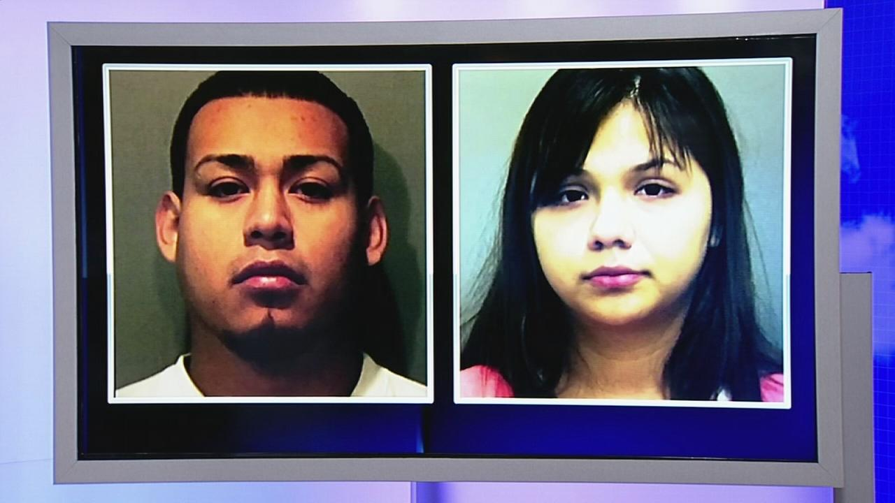 Police: Relative, girlfriend charged in Gage Park murders