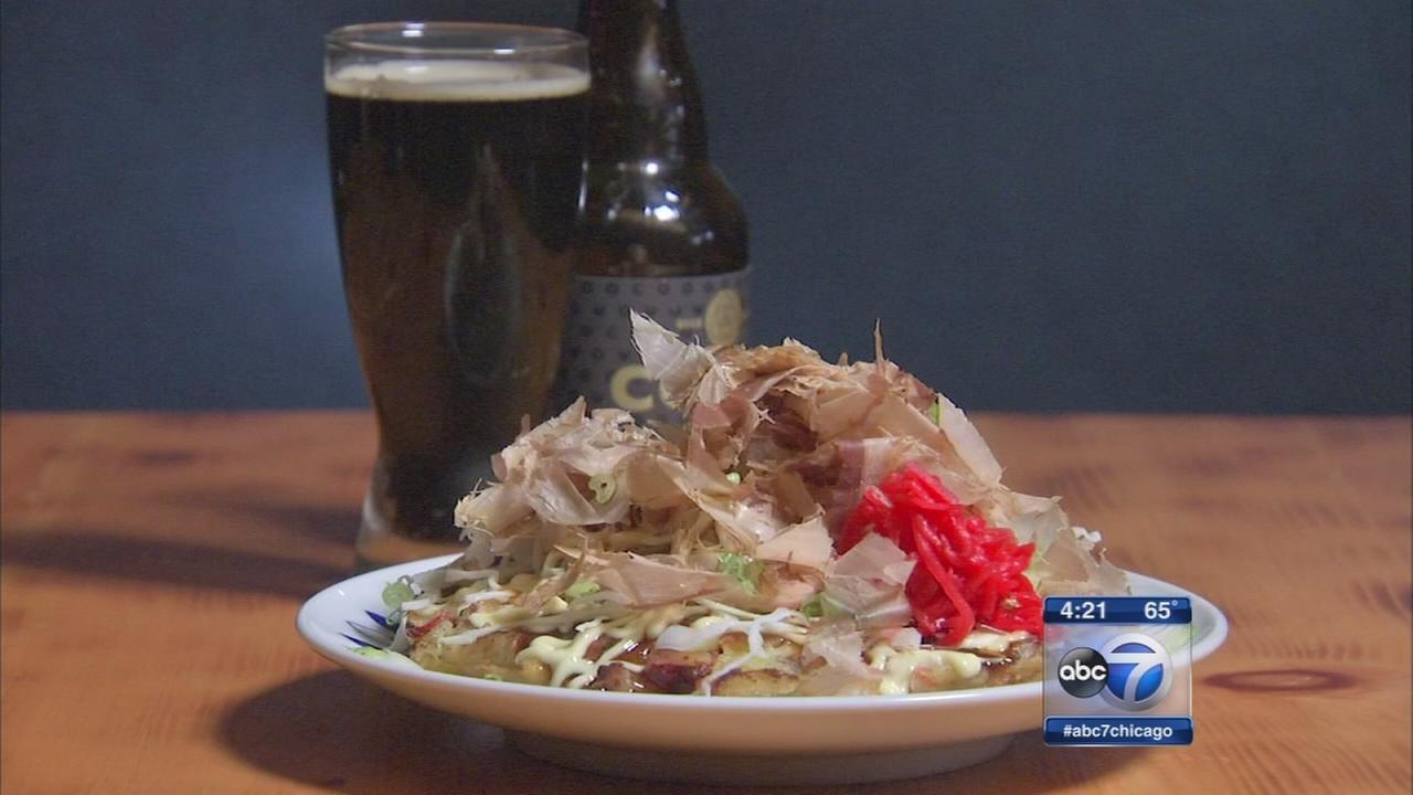 Hungry Hound: Osaka favorites